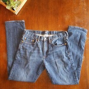 Mens GAP slim jeans